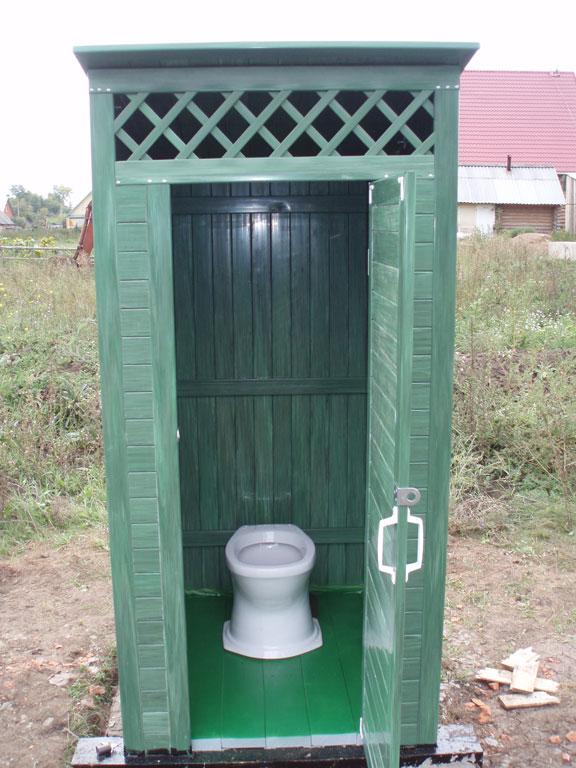 Фото заборов и оград дачный туалет